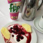 für Joghurt